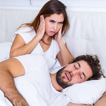 Sleep apnea consultations promotion